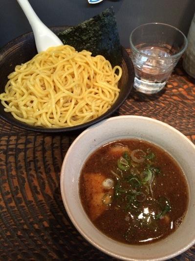 瞠 つけ麺.JPG