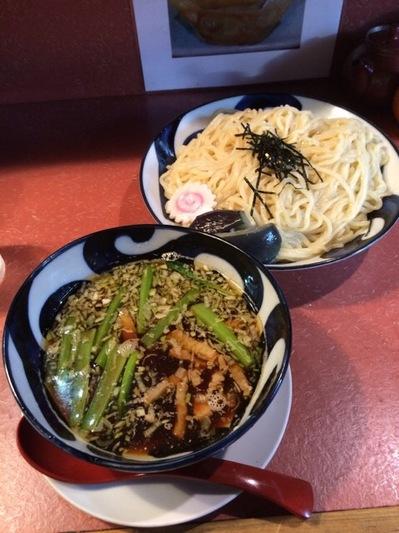 大喜 つけ麺.JPG
