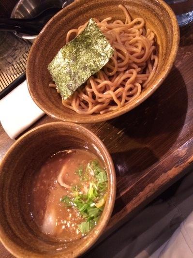 えん寺ベジポタつけ麺.JPG